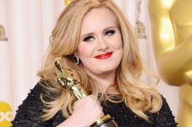 Adele ganó $49 millones en el 2013 y sin sacar un nuevo álbum