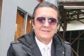 Adolfo Chuiman: 'Tengo un proyecto aprobado por América Televisión'