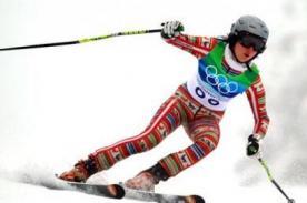 Sochi 2014: Ornella Oettl debutó en los Juegos Olímpicos de Invierno