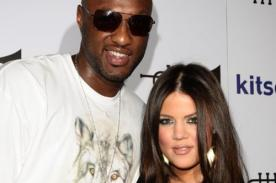 Lamar Odom, ex de Khloé Kardashian, regresa al basquetbol en España