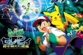 Franquicia japonesa Pokemon cumple 18 años - VIDEO