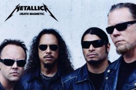 Metallica: Perú tendrá el mejor setlist de la gira sudamericana