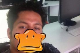 La moda del 'selfie' ahora se convierte en 'selfies con cara de pato'