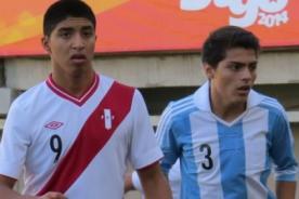 Juegos ODESUR: Perú cayó 5-2 ante Argentina y quedó fuera de los Juegos Suramericanos