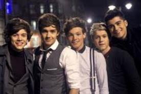 One Direction colabora con causa benéfica para combatir la pobreza extrema