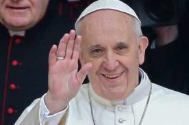 Semana Santa 2014: cómo debes vivir la cuaresma según el Papa Francisco
