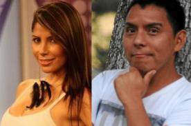 Milena Zárate responsabiliza a Edwin Sierra de amenazas de muerte
