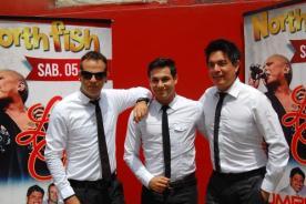 Kumbia Stars y boliviana Jannine Gonzáles pondrán la fiesta en Los Olivos