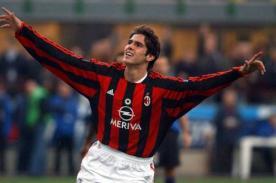 ¿Kaká dejaría el AC Milán para mudar al Orlando City de la MLS?