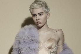 Miley Cyrus siente que ha favorecido a la tolerancia de la homosexualidad