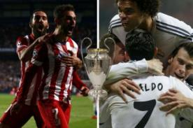 Real Madrid vs Atlético de Madrid: Entradas subieron a las nubes