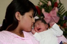 Día de la madre: Frases cortas para mamá