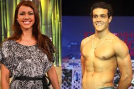 ATV Combate: Mario Irivarren y Paloma Fiuza lideran la nación de la Tierra