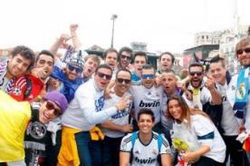 Final Champions League: Así viven la final los hinchas de Real Madrid [Fotos]
