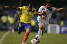 Minuto a minuto Ecuador vs Honduras (2-1) – Mundial Brasil 2014 – ATV En Vivo