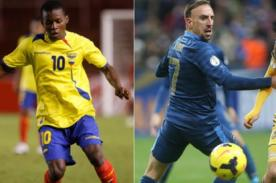 ¿A qué hora juegan Ecuador vs Francia? – Hora Peruana – Mundial Brasil 2014