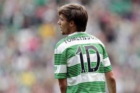 Louis Tomlinson devastado en Twitter por no poder cumplir su sueño
