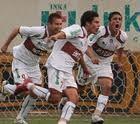 Goles del  Inti Gas vs Sport Boys (3-1) - Copa Movistar 2011