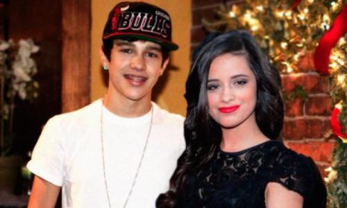 ¿Austin Mahome le puso fin a la relación con Camila Cabello?