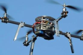 ¡Les ganó la calentura! Drones capta parejas teniendo relaciones [Video]