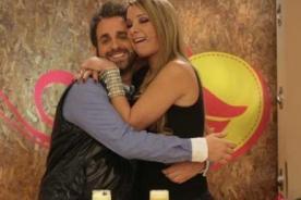 Amor Amor Amor: Peluchín se burla en vivo de Sofía Franco [VIDEO]