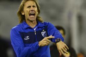 ¿Selección peruana se emborracha y juerguea por odio al técnico Gareca?