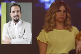 Esto Es Guerra: ¿Johanna San Miguel pidió disculpas por escándalo? - VIDEO