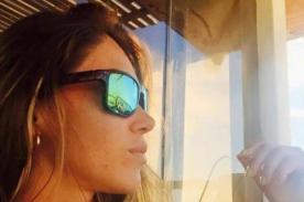 Instagram: ¡Melissa Loza muestra bronceado en diminuto bikini! - FOTO