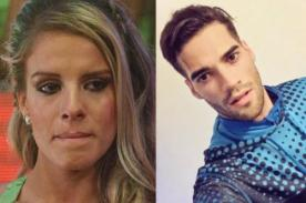 Alejandra Baigorria: ¿Guty Carrera no soportaba un día sin intimidad?