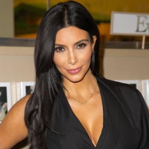 Kim Kardashian fue asaltada en París