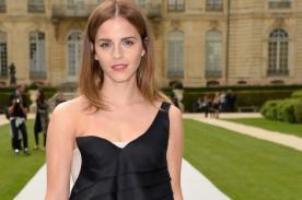 Emma Watson sorprende con foto de portada en Vanity Fair y la llaman 'hipócrita'