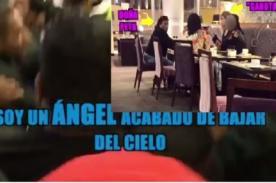 Paolo Guerrero: Doña Peta ya se luce con nueva nuera garotiña - FOTO