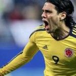 Selección colombiana: Radamel Falcao iría al banco ante Bolivia
