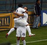 Fútbol peruano: U. San Martín goleó 4-0 a Alianza Atlético