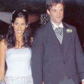 Segundo Cernadas no culpa a terceras personas por crisis matrimonial