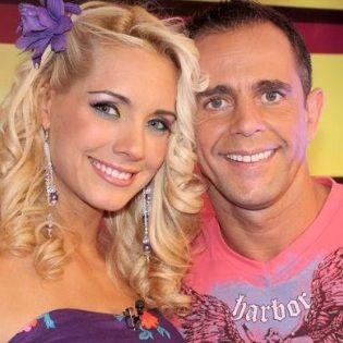 Brenda Carvalho convencida de que Julinho llegará la final de Amigos y Rivales