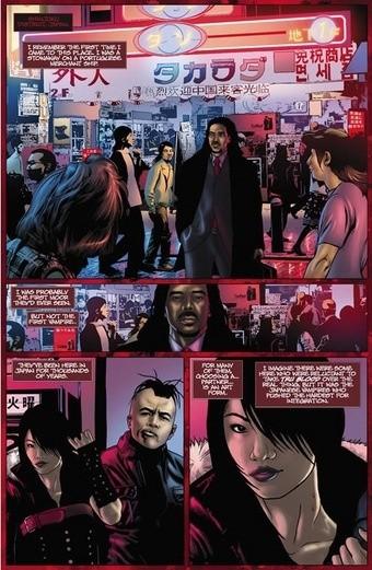 True Blood tendrá su propio cómic