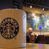 Asaltan concurrido Starbucks de San Isidro