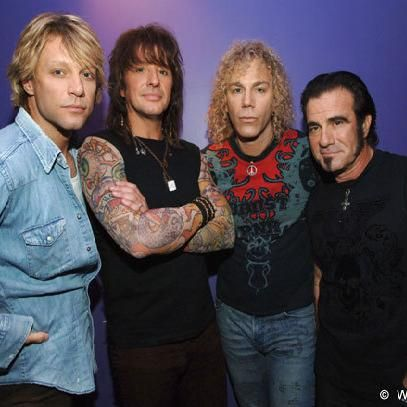 Bon Jovi en Lima: Ex integrante de Zen, Jhovan Tomasevich será telonero