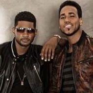 Dueto de Romeo  Santos y Usher firme como número 1 en el Billboard