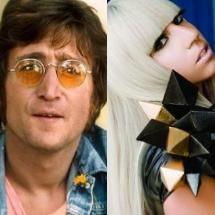 Yoko Ono asegura que John Lennon habría sido fan de Lady Gaga