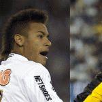 Video del Santos vs Peñarol (2-1) - Final Copa Libertadores 2011