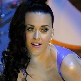 Katy Perry no quiere nada especial para Navidad