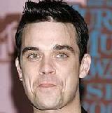 Robbie Williams suspende presentación por intoxicación
