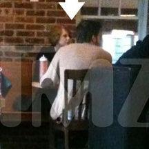Taylor Swift y Jake Gyllenhaal tuvieron una segunda cita en Nashville