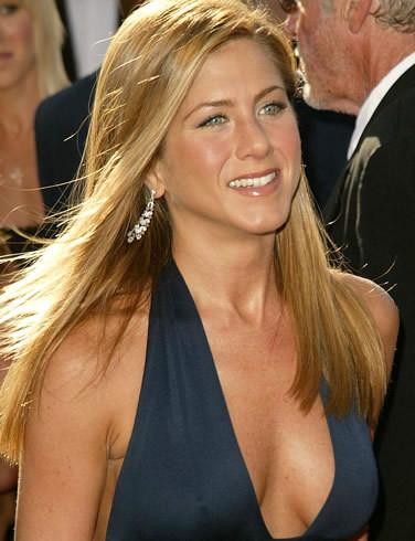 Jennifer Aniston aparecerá en la segunda temporada de Cougar Town