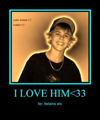 Justin Bieber es parodiado con un falso trailer de su película biográfica