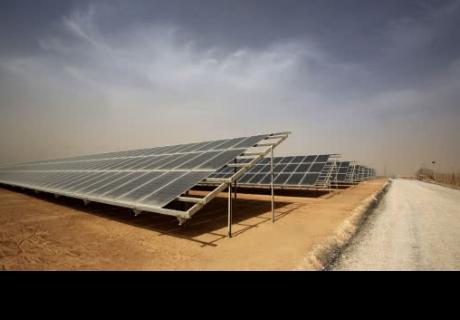 Cómo los científicos hallan una nueva manera de convertir la luz solar en energía