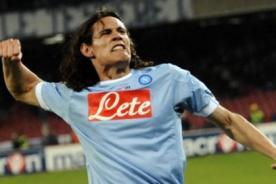 Goles del Napoli vs Chelsea (3-1) - Champions League