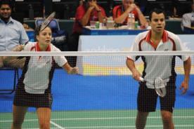 Juegos Olímpicos: Claudia Rivero y Rodrigo Pacheco clasifican a Londres